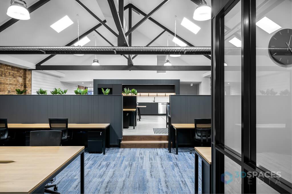 37 Kennigo Street Fortitude Valley Brisbane Interiors 11