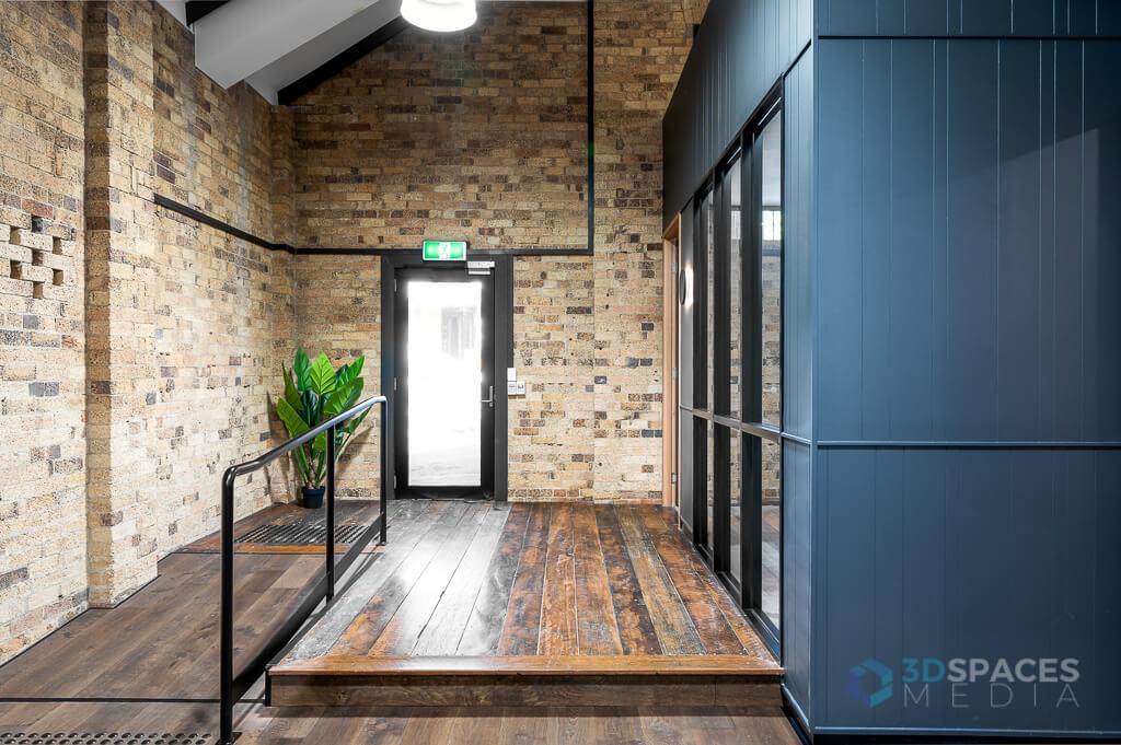 37 Kennigo Street Fortitude Valley Brisbane Interiors 4