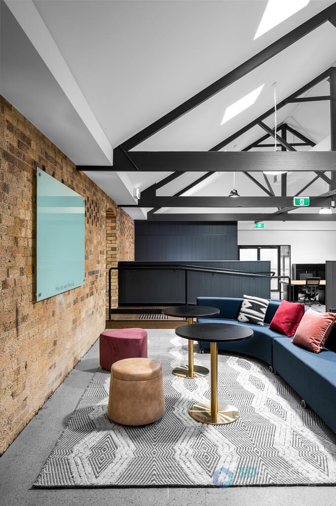 37 Kennigo Street Fortitude Valley Brisbane Interiors 8
