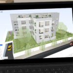 Interactive 3D Apartment Model - PlanTo3D - 3D Spaces Media